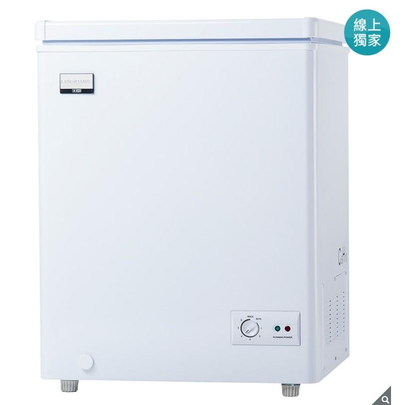 【Costco】 Frigidaire 富及第商用臥式冷凍櫃 100L FRT-1007HZ 富及第 商用 臥式 冷凍櫃