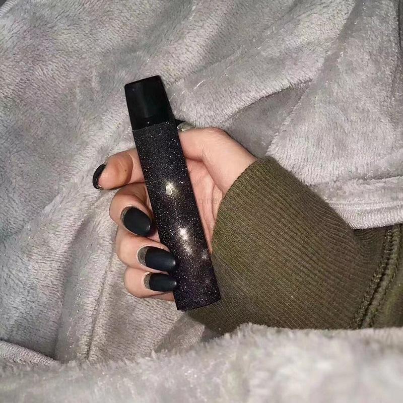 NEOpine 閃粉relx悅刻一代煙桿貼紙磨砂貼膜個性防劃防滑relax杆悅客銳克