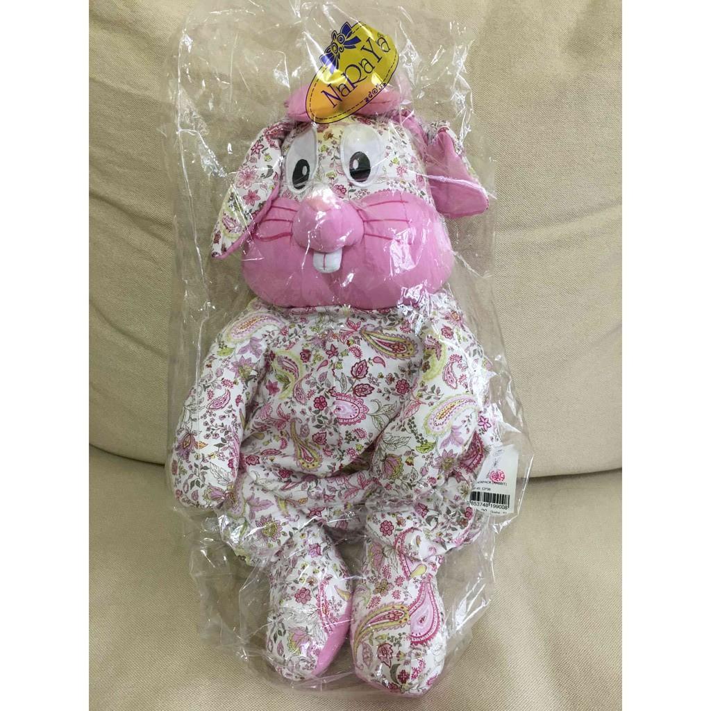 【全新】 NaRaYa 泰國 兒童後背包 兔子造型