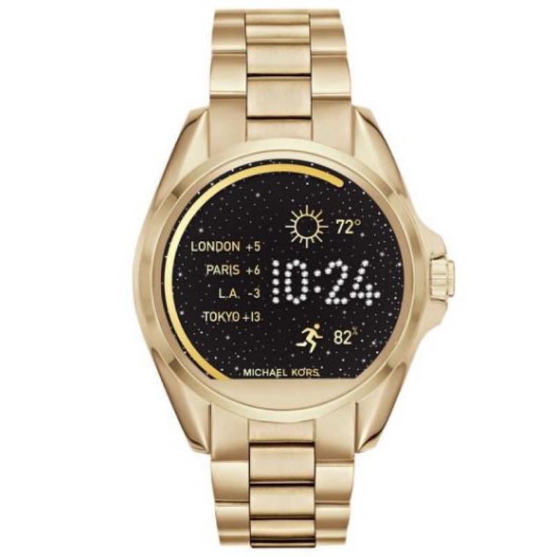 MK 智慧型手錶 極新
