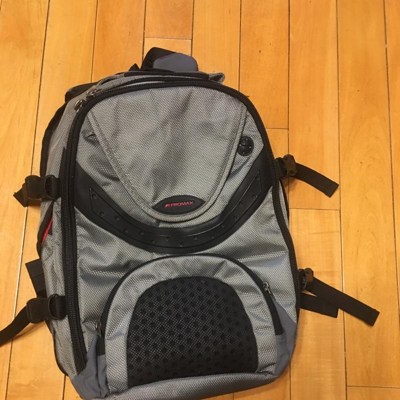 Promax 電腦後背包
