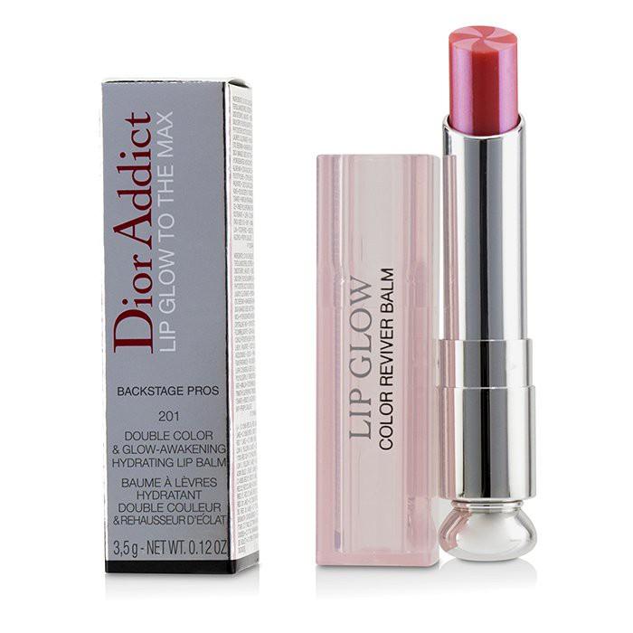 迪奧 - Dior Addict Lip Glow To The Max