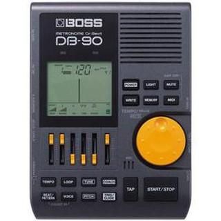 亞洲樂器 Roland BOSS DB-90 Dr.beat 電子節拍器 台中市