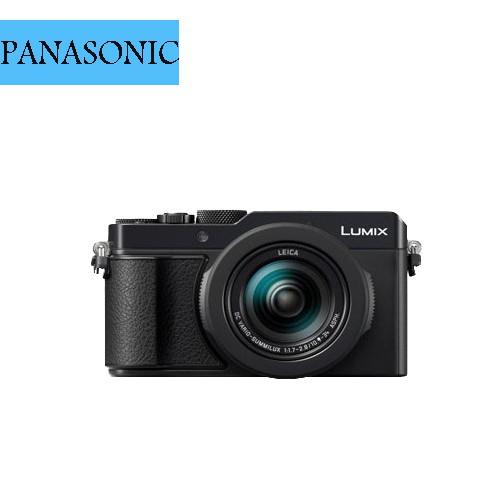 Panasonic DC-LX100 II LX100 MRAK II 公司貨 全新 免運 二代 贈64G+包包+清潔組