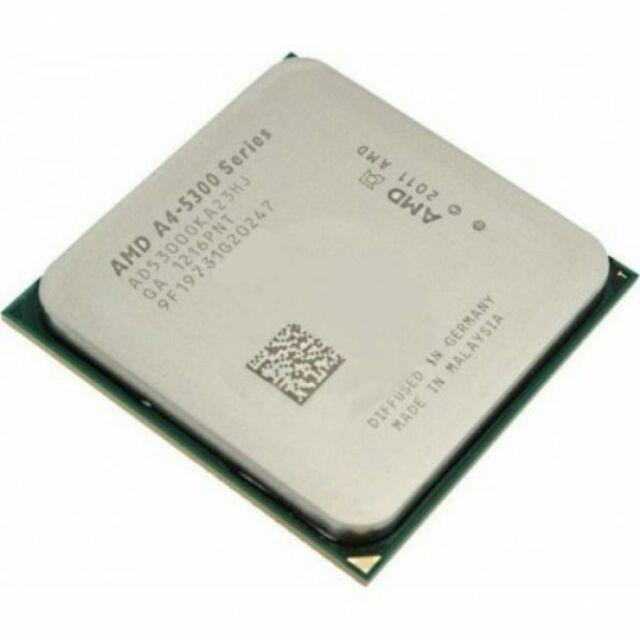 AMD FM2 腳位 X4 4核 速龍  A8 A10 5500 5800 6500 6700  CPU