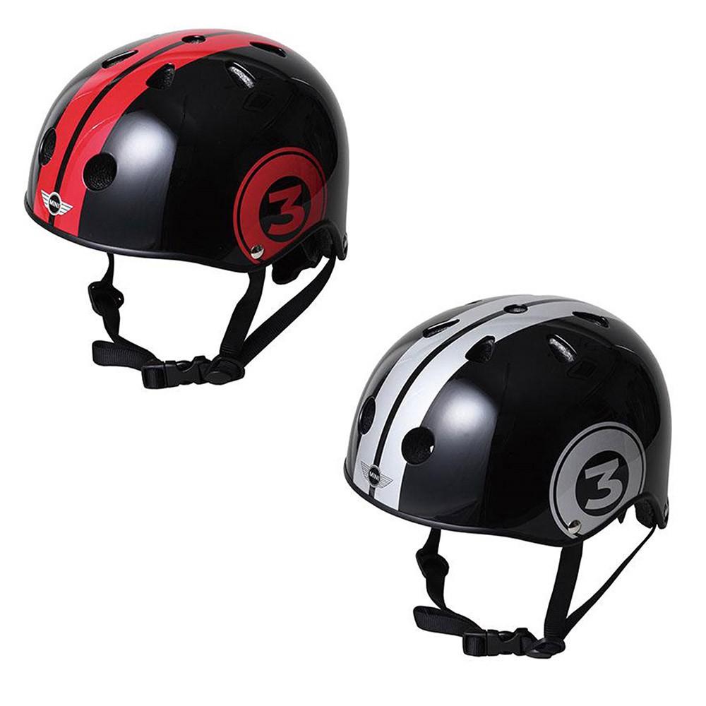 英國Mini Cooper 兒童自行車專屬安全帽(songbaby)