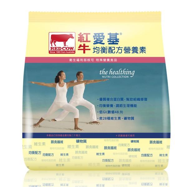 紅RED's 紅牛 愛基均衡配方營養素 3kg/袋 ~附發票~