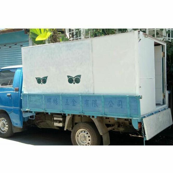 跑路套房,車宿族,露營車 &得利卡貨車2011年份