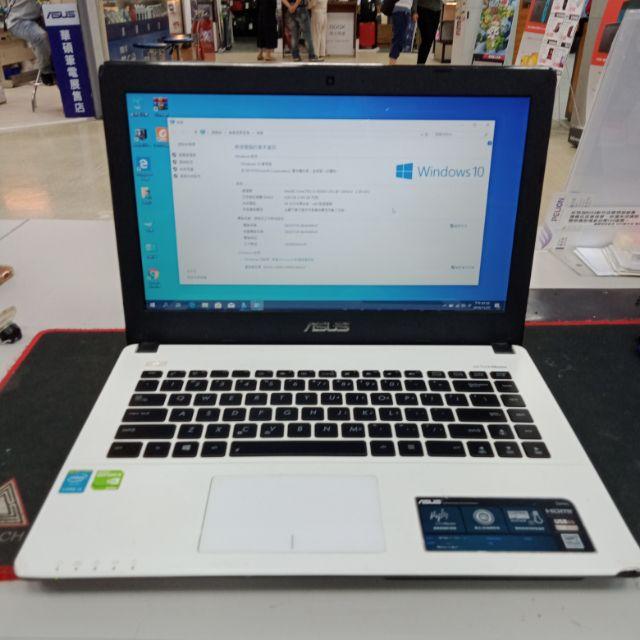 [實機拍攝]二手筆電  華碩  ASUS  K450L I5-4200U 獨顯筆記型電腦