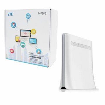 (台中手機GO) ZTE MF286 無線分享器