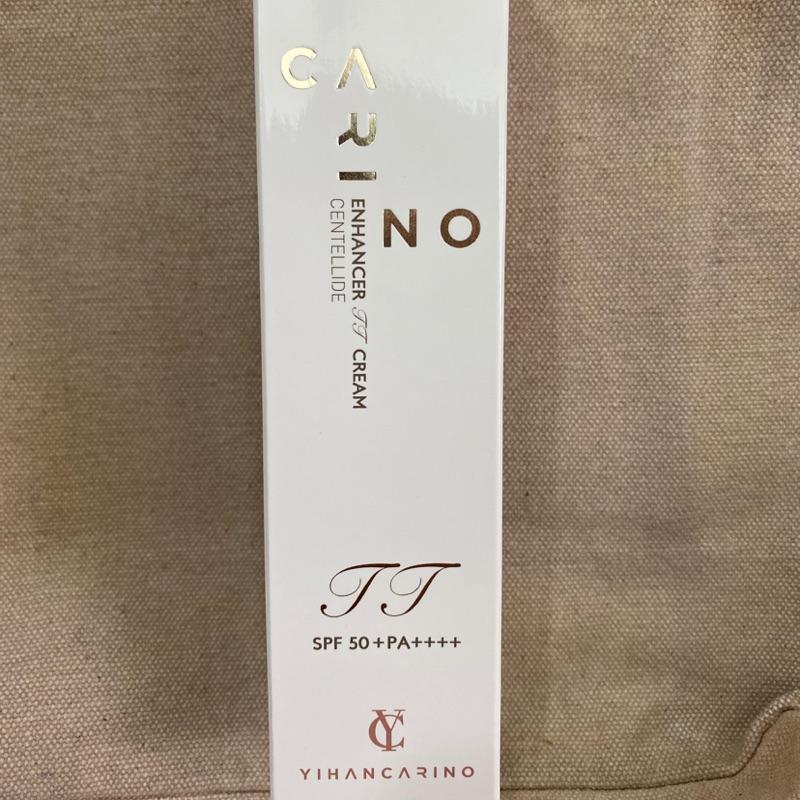 ❣️全新正品❣️ 韓國YIHAN CARINO麗仁堂TT素顏霜 美肌霜 韓國免稅店購入