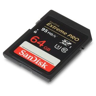 租賃銀行 SanDisk 4K專用記憶卡 - SDXC【64GB /  95MB UHS-I 高速卡】 (租賃) 台北市