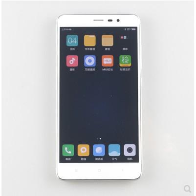 小米紅米note3安卓4X學生老人機二手手機八核32G/免運