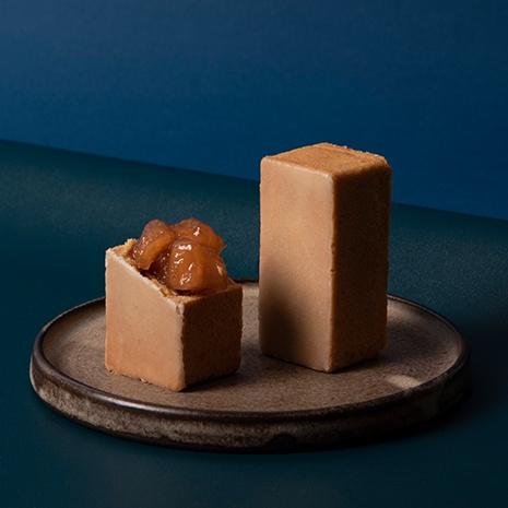 (現貨)微熱山丘蘋果酥10個裝禮盒