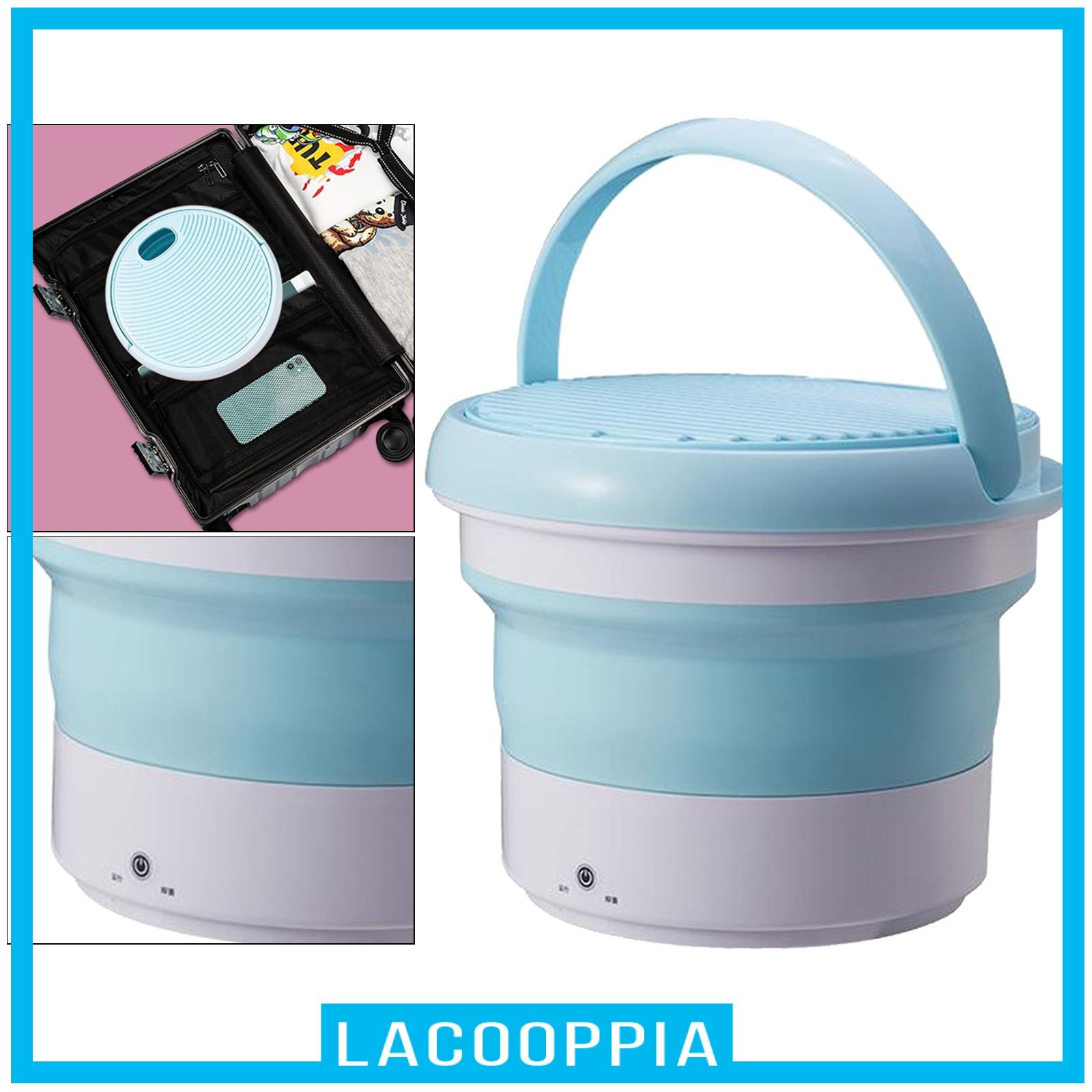 [Lacooppia] 洗衣機桶臭氧殺菌觸摸控制洗滌