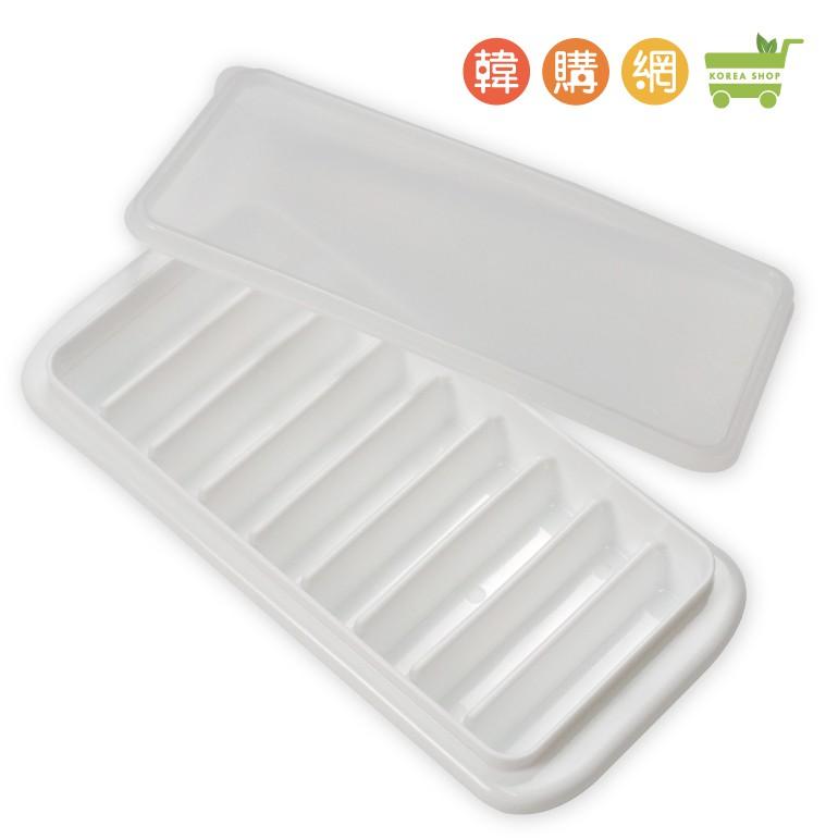 韓國Rlovehouse長條製冰盒(9格)【韓購網】