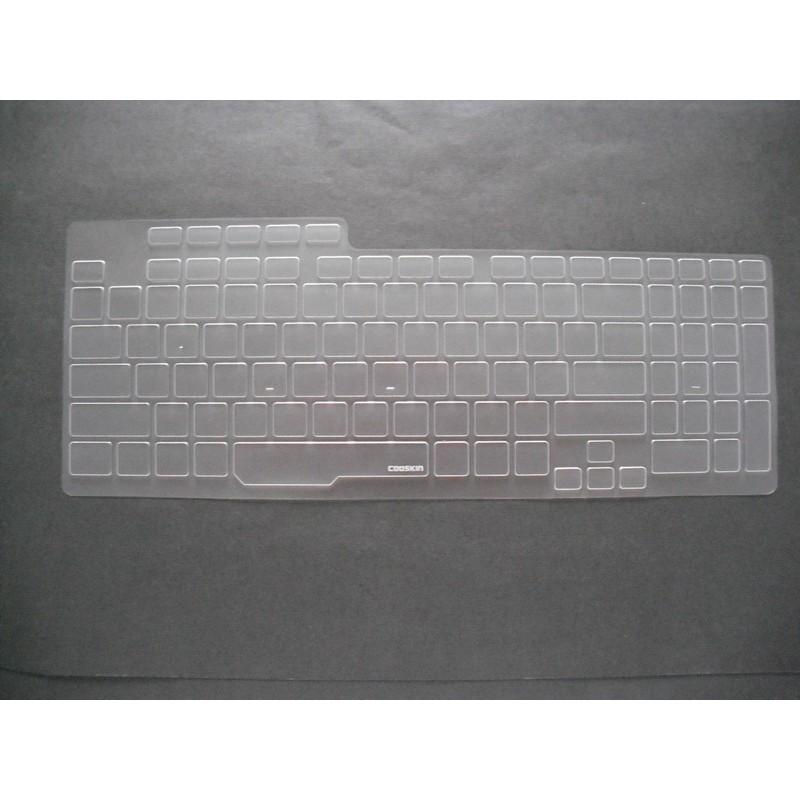 asus 華碩 ROG Strix G17 G712LW/g712lu/g712lv TPU鍵盤膜