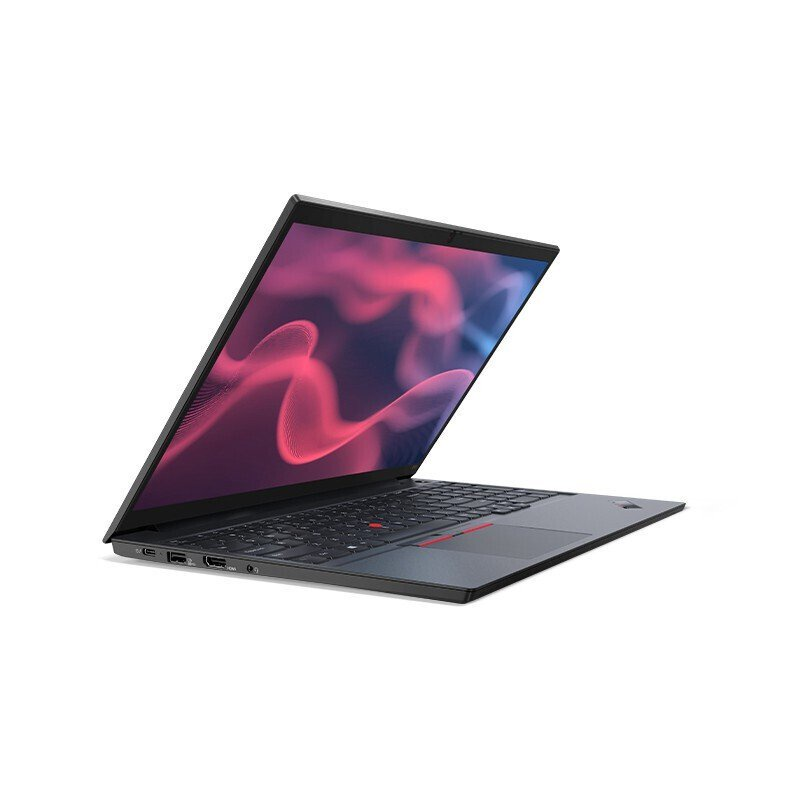 聯想ThinkPad E15酷睿版 英特爾酷睿i5/i7 輕薄筆電 人臉識別
