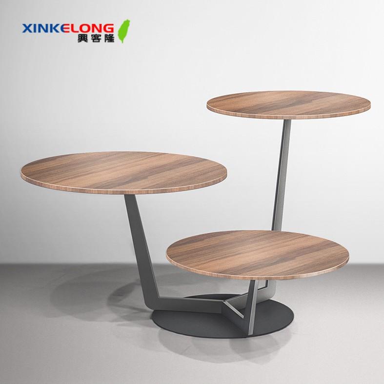 興客隆 茶幾 邊桌 茶桌 北歐 居家 傢俱 實木 客廳 現代 創意 簡約 茶几