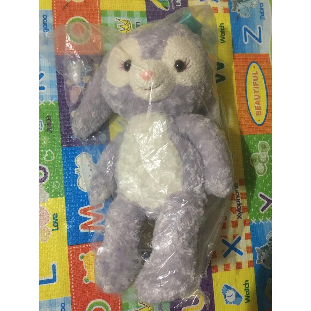 迪士尼 超大史黛拉兔娃娃玩偶