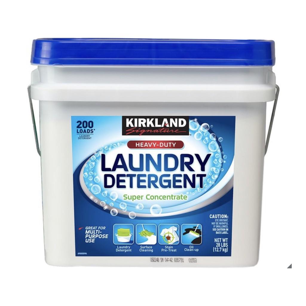 Costco 好市多 柯克蘭 KirKland 專業級濃縮洗衣粉 代購