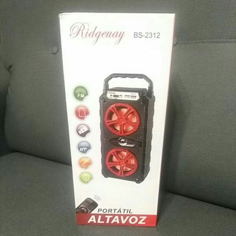 JB-3001藍牙喇叭/音響 戶外手提呼吸燈