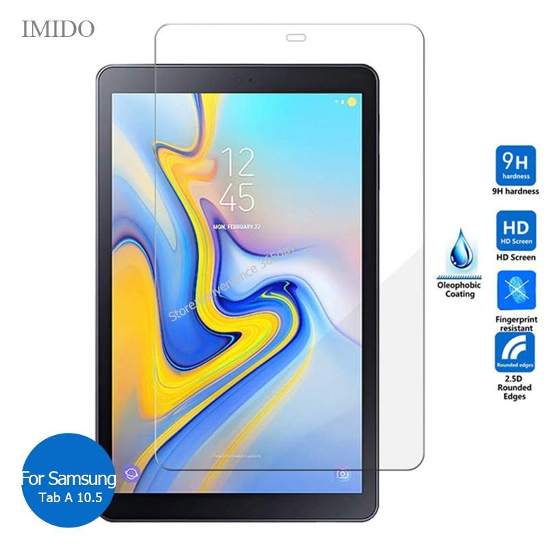 三星SAMSUNG Galaxy Tab A 8.0 2019 10.1 2018 10.5 S4 S3玻璃膜熒幕保護貼