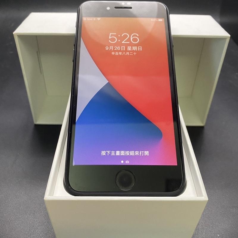 IPhone SE2 128G 黑色 功能正常 貼換優先