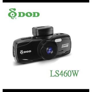 送32G DOD LS460W SONY感光元件 F1.8 GPS軌跡記錄 行車記錄器 行車紀錄器 ~附發票 臺南市
