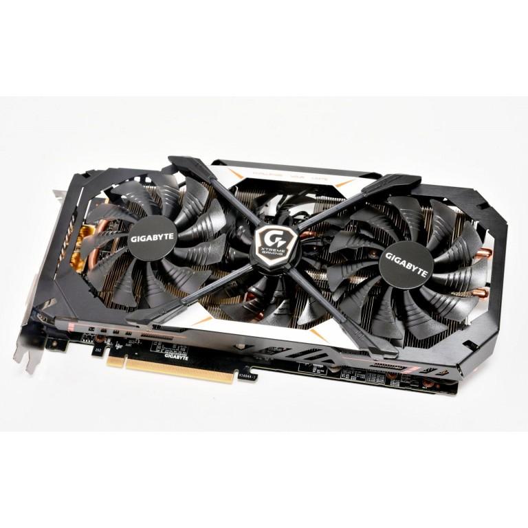 保固內 GIGABYTE GeForce GTX 1070 8G Xtreme Gaming