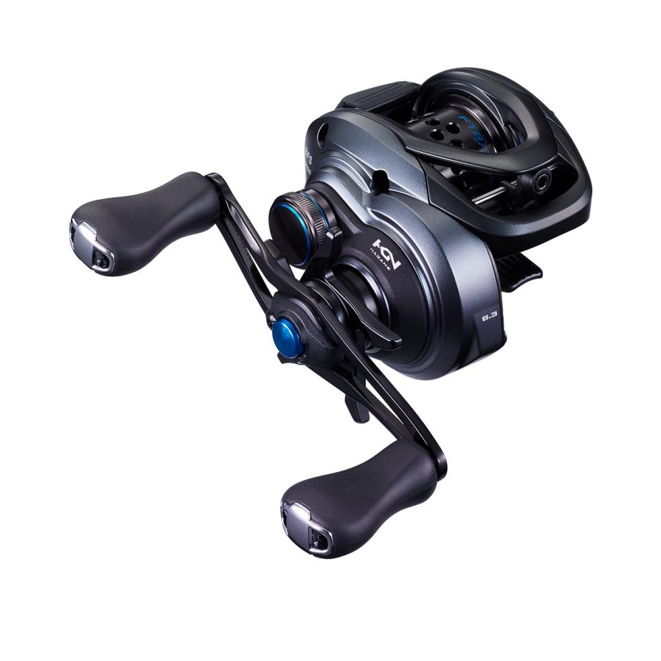 摸魚釣具🐠SHIMANO 21 年 SLX BFS 捲線器捲線器 兩軸 捲線器 路亞 小烏龜
