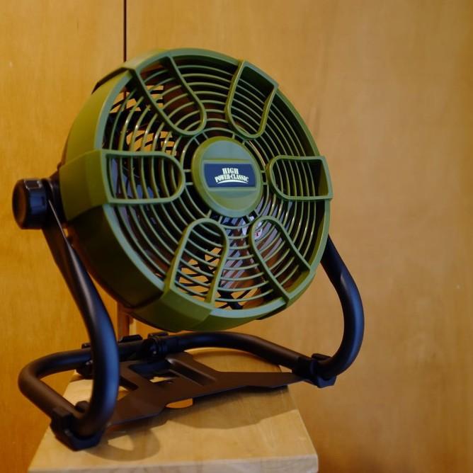 軍綠無線電風扇 DCF102Z X1 DCF102 露營 MKT-102 附原廠電源線