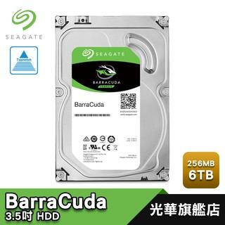 希捷 新梭魚 ST6000DM003 6TB 3.5吋 硬碟 【快速出貨】ST6000 6TB 內接硬碟 台北市