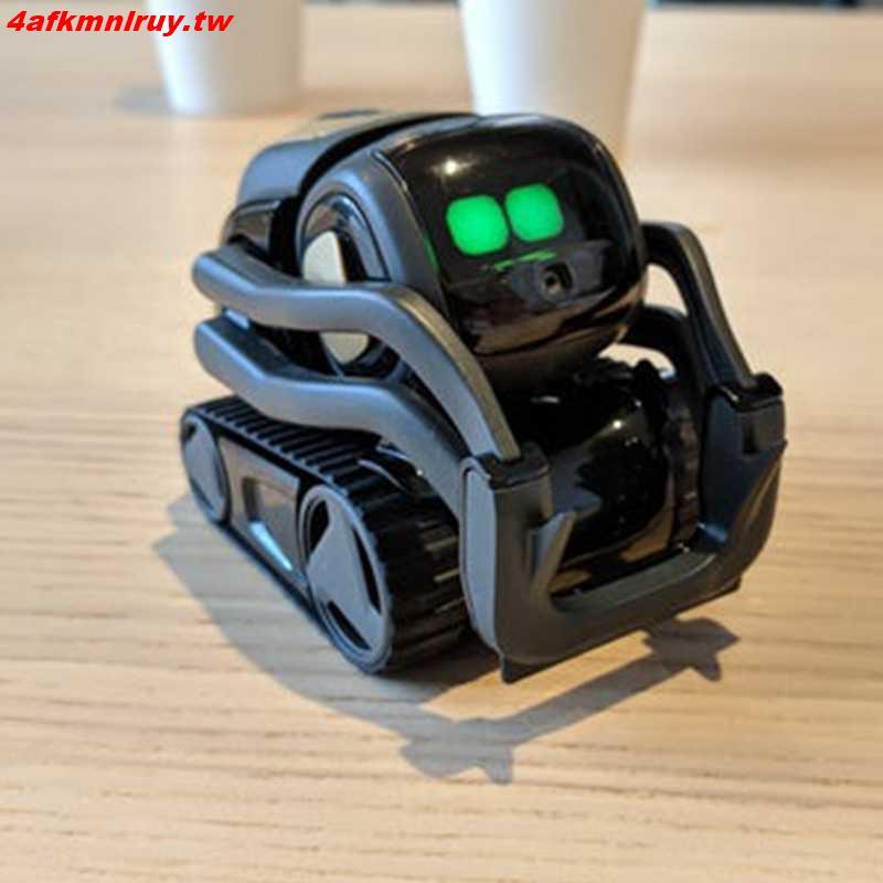 特惠*美國Vector拍照AI智能機器人 cozmo二代聊天陪伴機器人