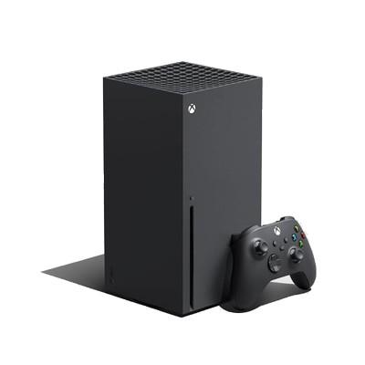 【全新預購】下單前先詢問 Microsoft XBOX Series X 單主機 RRT-00020 預購