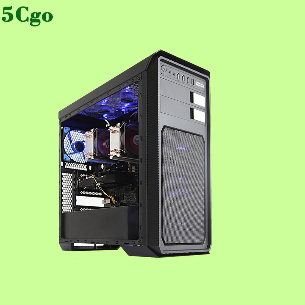 5Cgo【含稅】X79主機E5准系統2670雙路服務器渲染虛擬機遊戲散熱多開主機600w模擬器545314771647