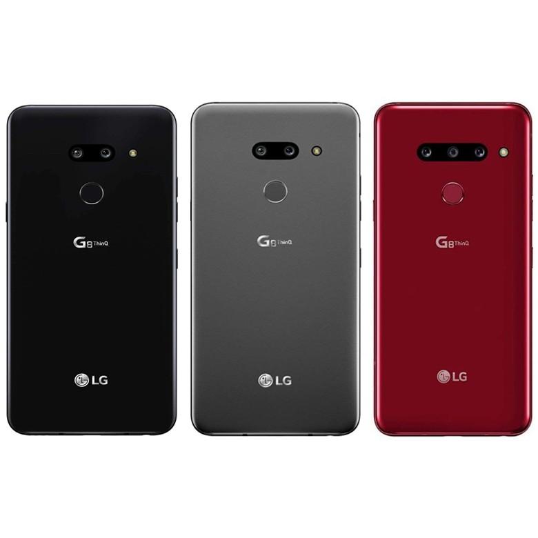 買就送充電線 LG + G8 雙鏡頭 三鏡頭 9H 玻璃膜 鋼化 保護貼 樂金 #
