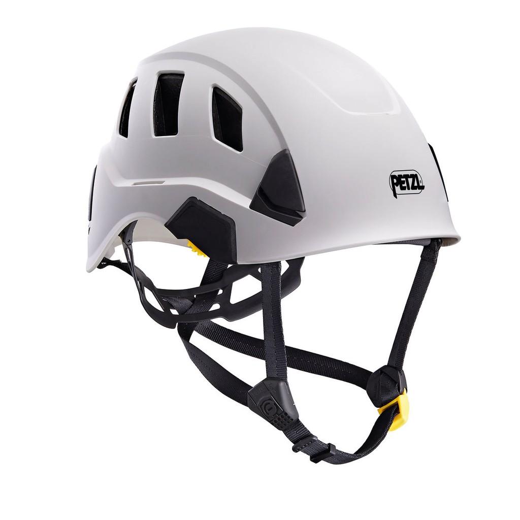 伊凱文戶外PETZL STRATO VENT安全頭盔(透氣型) 多色可選 A020BA 安全帽 岩盔