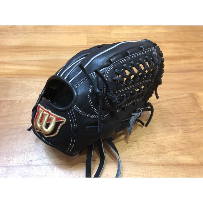 [黑瑞賣手套] Wilson Staff WTAHWN46P 硬式 內野 棒球手套 壘球手套