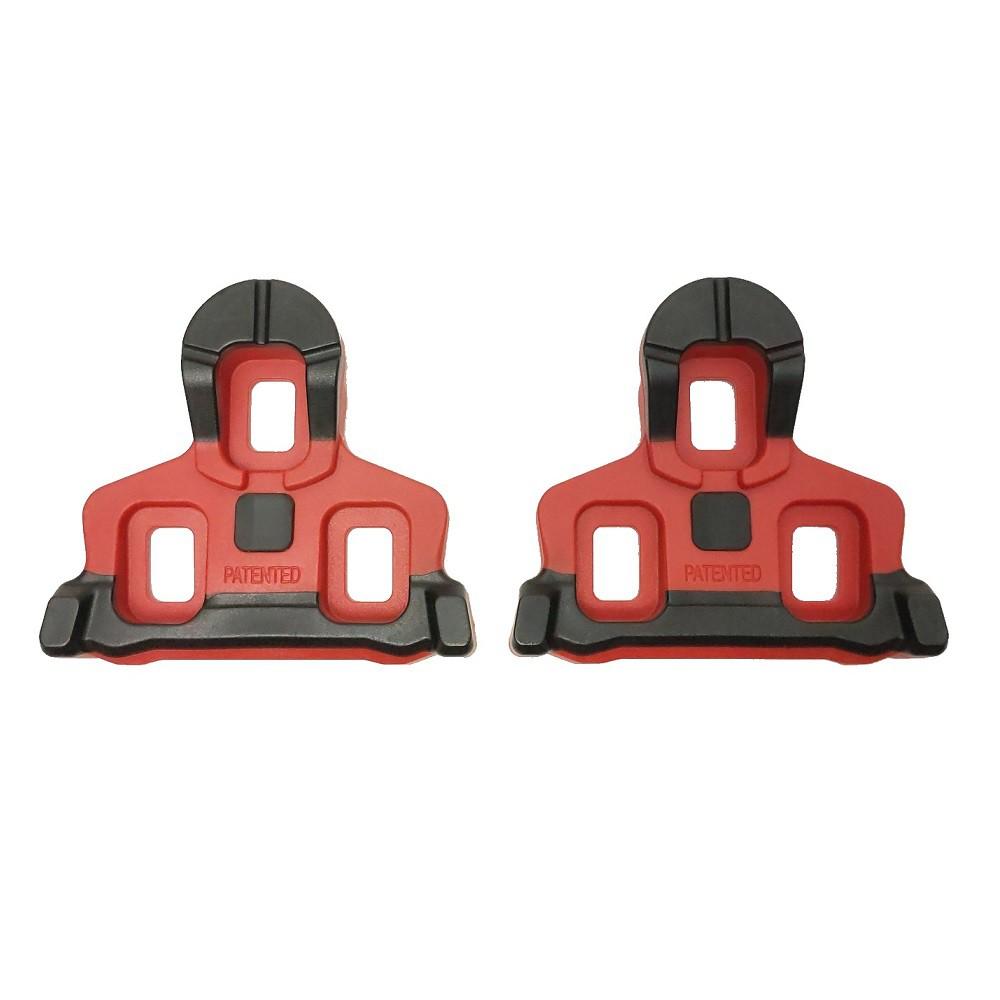 SCADA鞋底板SHIMANO SPD-SL系統扣片6度 公路車卡踏扣片 跑車卡式踏板 適用SHIMANO系統