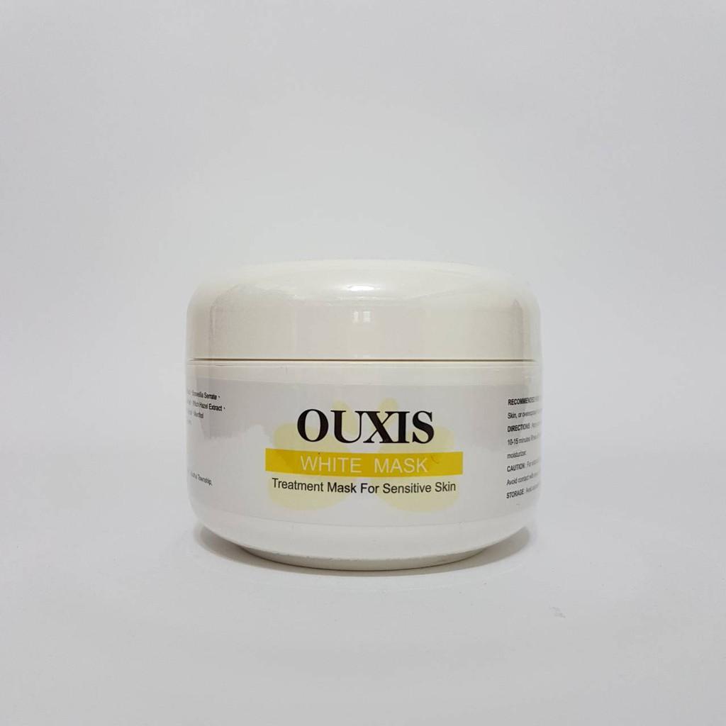OUXIS歐希施冰露舒緩面膜250g