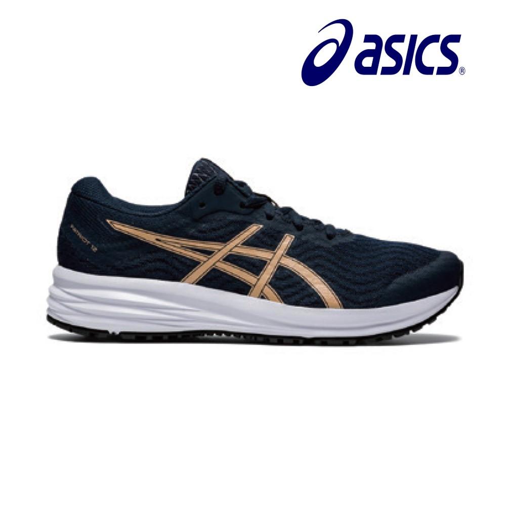 ASICS 亞瑟士 PATRIOT 12 1012A705-403 女慢跑鞋