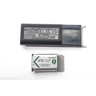 Sony ACC-TRDCX 原廠充電盒(含一顆新電池)