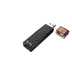 【SanDisk 新帝】SDWS4 256G WIFI無線傳輸 隨身碟(公司貨)