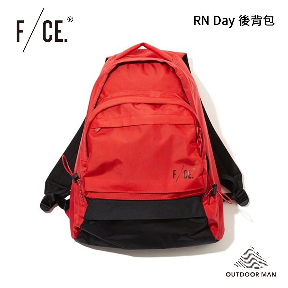 [F/CE] RN Day 後背包/紅