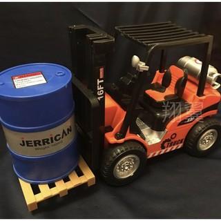 《玩具舖》遙控堆高機 遙控工程車 自排遙控堆高機 遙控車 遙控汽車 兒童玩具 12-628(直購價:185元) 高雄市