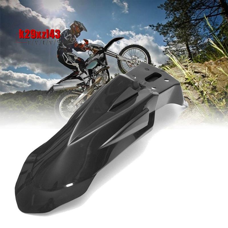 適用於本田CRF150摩托車前擋泥板擋泥板擋泥板擴展防濺板