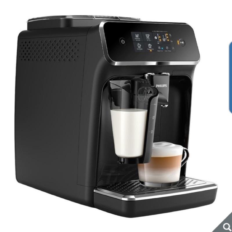 PHILIPS 飛利浦 全自動 義式咖啡機  (EP2231) 好市多 costco
