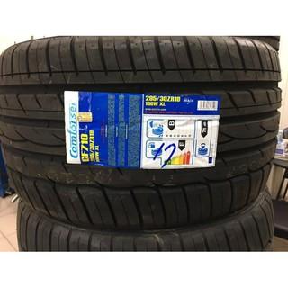 【優質輪胎】加拿大品牌科馬士CF710全新胎_295/ 30/ 19_(PZERO S001 V103 PSS)三重區 新北市