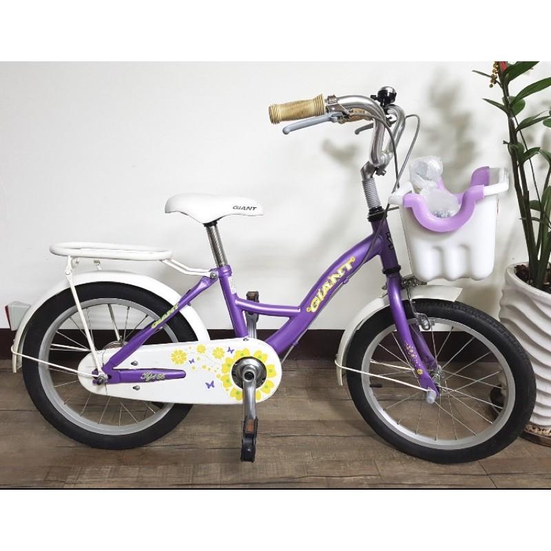GIANT捷安特16吋兒童腳踏車